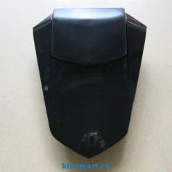 Крышка капота, обтекатель, заднего сиденья для  YZF R1 07-08, черный
