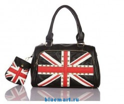 Женская сумка  TM-DMBD029