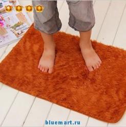 Мягкий коврик  60х40см