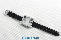 SJW-1414 - Часы наручные с квадратным циферблатом