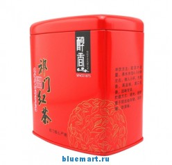 Keemun - органический черный чай, 250г