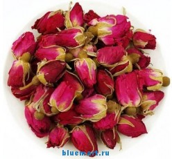 Розовый чай, 250g