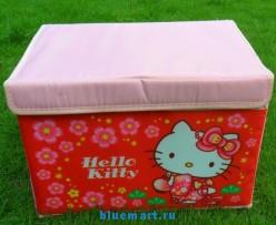 Коробка для хранения косметики
