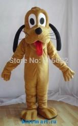 Ростовая кукла собака