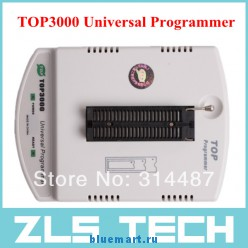 Top-3000 - универсальный программатор с USB интерфейсом