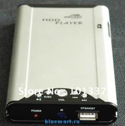 MP2503S - HDD Медиа плеер 2.5