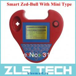 Zed-Bull - программатор для иммобилайзеров и транспондеров