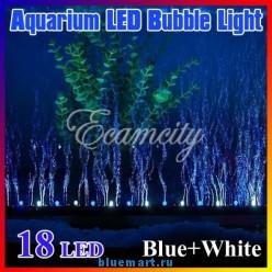 Светодиодный прожектор для аквариума