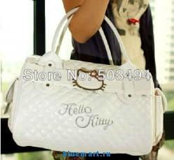 Женская сумка HelloKitty