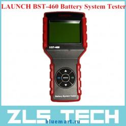 Launch BST-760 -тестер аккамулятора
