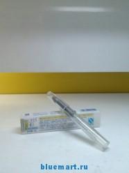 Перламутровый серый карандаш