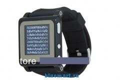 MP4 плеер-часы, TFT, 1.5