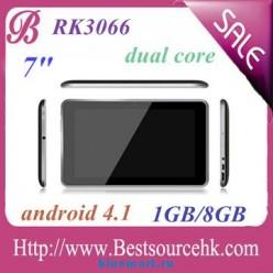 Amoi Q50 - планшетный компьютер, Android 4.1.1, 7