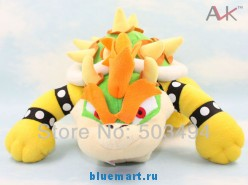 Super Mario игрушка Боузер