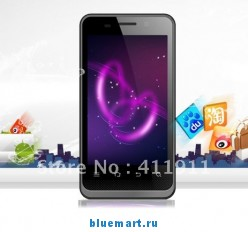 Newman NM860 - смартфон, Android 4.0.4, MTK6577 (2x1.2GHz), 4