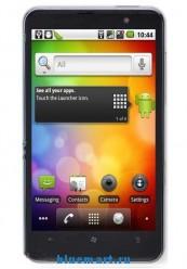 HD7 Pro - смартфон, Android 2.3, 4.3