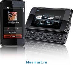 Nokia N900 - смартфон, Maemo OS, 3.5