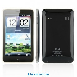 A8500+ - смартфон, Android 2.3, 5