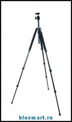 FANCIER FT-6662A - штатив, головка FT-6160H, макс. высота 1.6M