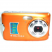 OEM-590 - цифровой фотоаппарат, 12MP, 2.7