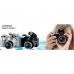DC600 - цифровая камера, 12MP, 2.4