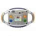 DE130CD - цифровая камера для детей, 2.1MP, 1.5
