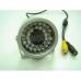 CCD 420 - цифровая проводная камера, LED-подсветка, водостойкая