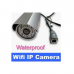 QF-1006000061 - цифровая беспроводная IP-камера, 3MP, Wi-Fi, LED