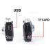 DCMD1346 - цифровая мини-камера, MicroSD / TF card, воспроизведение аудио
