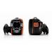HDV-Z58 - цифровая водонепроницаемая камера, 16MP, HD 1080P, поворотный 3.0