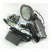 Цифровая камера видео-наблюдения, детектор движения, 2MP, 32GB, LED-подсветка