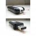 U8 - цифровая мини-камера, 5MP, 1280x960, запись видео/аудио, детектор движения