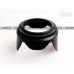 Лепестковая бленда Mennon PCLH1-58 58mm для объективов Canon/Nikon/Sony/Pentax
