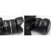 Лепестковая бленда DSLRKIT EW-73B для Canon EF-S 18-135mm f/3.5-5.6 IS