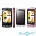 KP500 - мобильный телефон, сенсорный экран 3,0